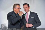 Luxury, please! 2 - Hofburg - Fr 18.11.2011 - 28