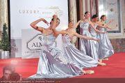Luxury, please! 2 - Hofburg - Fr 18.11.2011 - 43