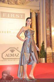 Luxury, please! 2 - Hofburg - Fr 18.11.2011 - 78