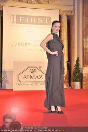 Luxury, please! 2 - Hofburg - Fr 18.11.2011 - 80