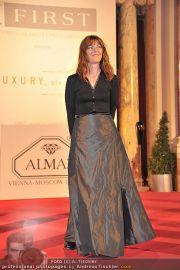 Luxury, please! 2 - Hofburg - Fr 18.11.2011 - 95