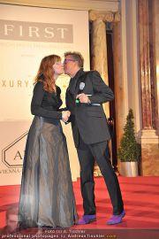 Luxury, please! 2 - Hofburg - Fr 18.11.2011 - 96