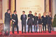Luxury, please! 2 - Hofburg - Fr 18.11.2011 - 98