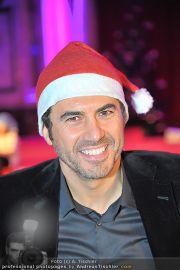 Weihnachtsball - Hofburg - Do 15.12.2011 - 17