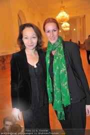 Weihnachtsball - Hofburg - Do 15.12.2011 - 18