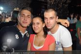 Partynacht - Loco - So 14.08.2011 - 1