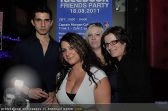 Partynacht - Loco - So 14.08.2011 - 11