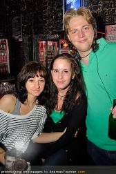 Partynacht - Loco - So 14.08.2011 - 16