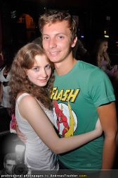 Partynacht - Loco - So 14.08.2011 - 19