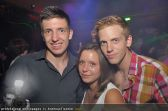 Partynacht - Loco - So 14.08.2011 - 2