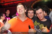 Partynacht - Loco - Mo 22.08.2011 - 1