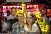 Partynacht - Loco - Mo 22.08.2011 - 11