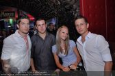 Partynacht - Loco - Mo 22.08.2011 - 14
