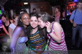 Partynacht - Loco - Mo 22.08.2011 - 18