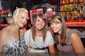 Partynacht - Loco - Mo 22.08.2011 - 2