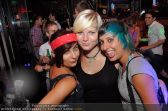 Partynacht - Loco - Mo 22.08.2011 - 25