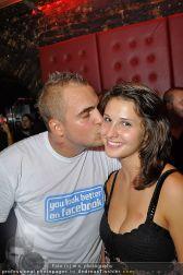 Partynacht - Loco - Mi 24.08.2011 - 11