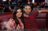 Partynacht - Loco - Mi 24.08.2011 - 18
