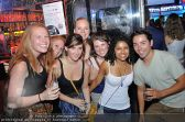 Partynacht - Loco - Mi 24.08.2011 - 2