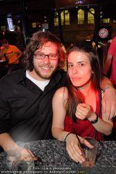 Partynacht - Loco - Mi 24.08.2011 - 21