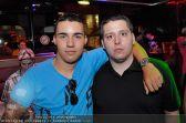 Partynacht - Loco - Mi 24.08.2011 - 25