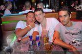 Partynacht - Loco - Mi 24.08.2011 - 30