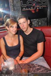 Partynacht - Loco - Mi 24.08.2011 - 71