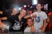 Partynacht - Loco - Mi 24.08.2011 - 9