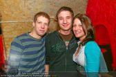 Party Animals - Melkerkeller - Mi 05.01.2011 - 28