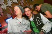 Party Animals - Melkerkeller - Mi 05.01.2011 - 54
