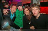 Winterclub - Melkerkeller - Sa 29.01.2011 - 11