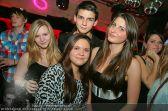 Winterclub - Melkerkeller - Sa 29.01.2011 - 12