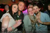 Winterclub - Melkerkeller - Sa 29.01.2011 - 13