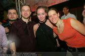 Winterclub - Melkerkeller - Sa 29.01.2011 - 17