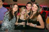 Winterclub - Melkerkeller - Sa 29.01.2011 - 18