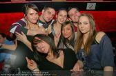 Winterclub - Melkerkeller - Sa 29.01.2011 - 2