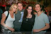 Winterclub - Melkerkeller - Sa 29.01.2011 - 7