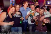 Birthday Party - Melkerkeller - Fr 04.03.2011 - 14