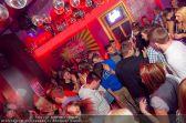 Birthday Party - Melkerkeller - Fr 04.03.2011 - 19