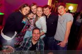 Birthday Party - Melkerkeller - Fr 04.03.2011 - 36