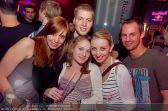 Birthday Party - Melkerkeller - Fr 04.03.2011 - 60