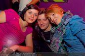 Birthday Party - Melkerkeller - Fr 04.03.2011 - 61