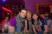 Birthday Party - Melkerkeller - Fr 04.03.2011 - 62