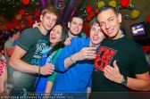 Extended Club - Melkerkeller - Sa 19.03.2011 - 1