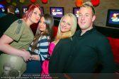 Extended Club - Melkerkeller - Sa 19.03.2011 - 10