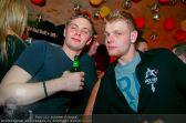 Extended Club - Melkerkeller - Sa 19.03.2011 - 16