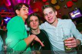 Extended Club - Melkerkeller - Sa 19.03.2011 - 17