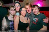 Extended Club - Melkerkeller - Sa 19.03.2011 - 2
