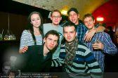 Extended Club - Melkerkeller - Sa 19.03.2011 - 20