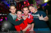 Extended Club - Melkerkeller - Sa 19.03.2011 - 26